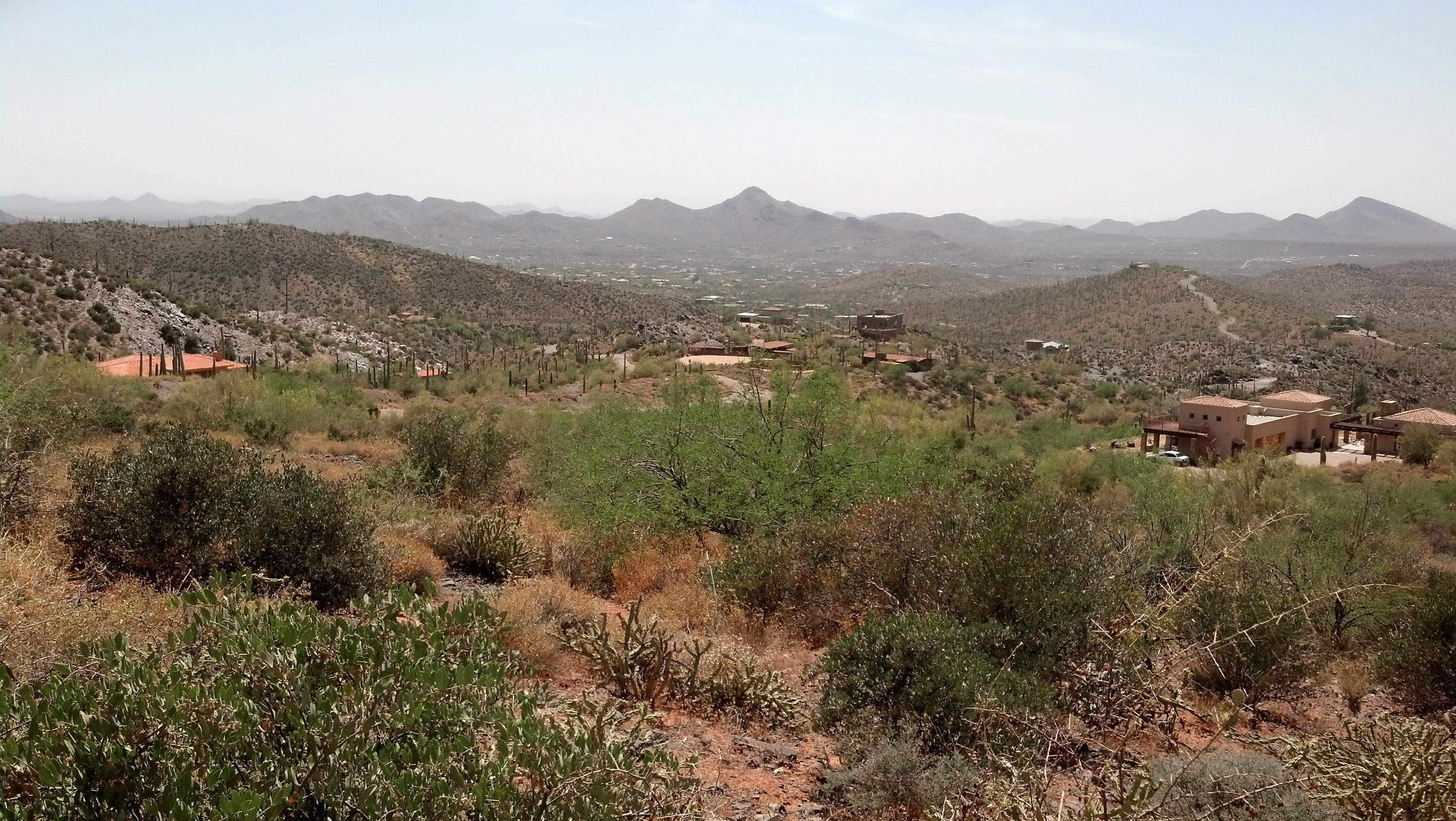 Cave Creek Mansions And Luxury Estates